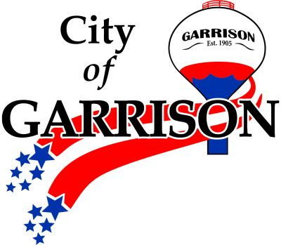 City of Garrison  North Dakota - A Place to Call Home...